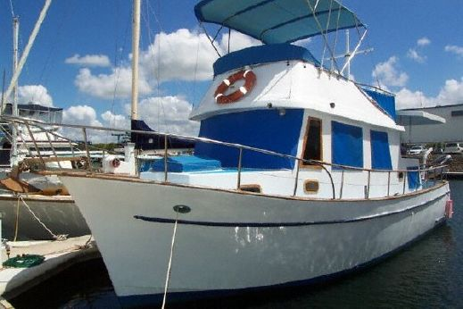 1979 Clipper Aft Cabin