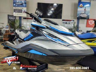 2020 Yamaha Waverunner FX Cruiser HO