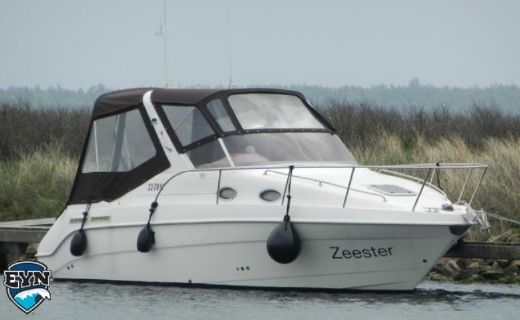 2007 Saver Riviera 24