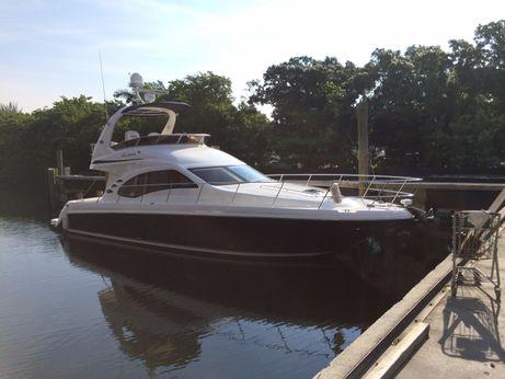 2006 Sea Ray Dealer Owned Must Go 44 Sedan Bridge