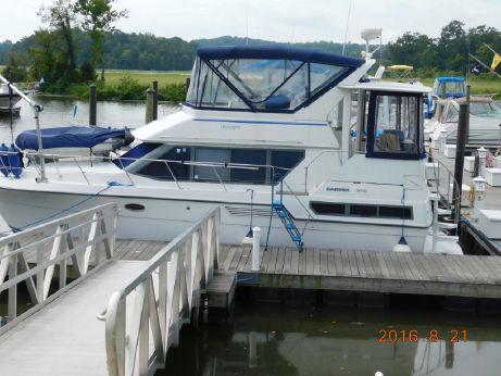 1994 Carver Yachts 370 AC