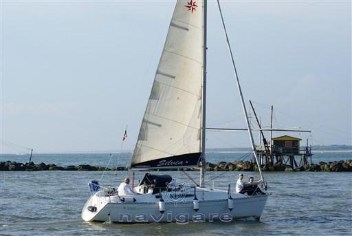 2000 Jeanneau Sun Odyssey 29.2