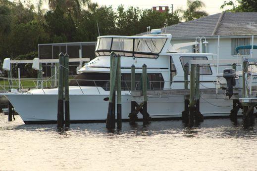 1995 Hyatt 56 Cockpit Motor Yacht