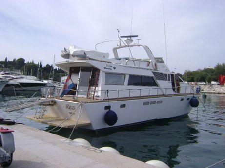 1974 Cantieri Navali Zarcos 56