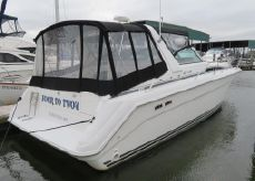 1991 Sea Ray 350 Sundancer