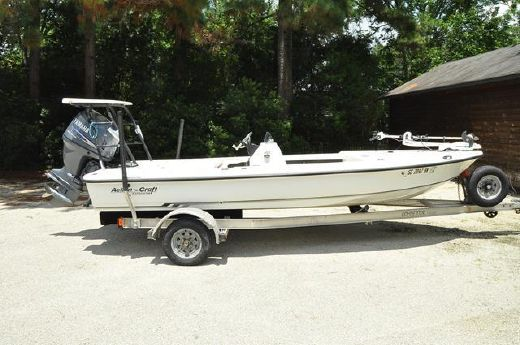 2001 Action Craft 1820