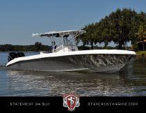 2012 Statement Marine 34 CC