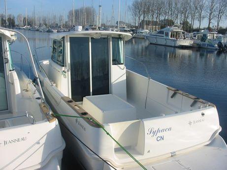 2008 Jeanneau Merry Fisher 655 Marlin