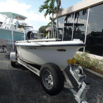 2015 Key West 1720 Pro