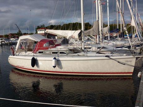 1996 Etap Yachting ETAP 30i