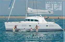 2012 Lagoon 380 S2