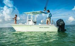 2020 Sea Hunt Ultra 211