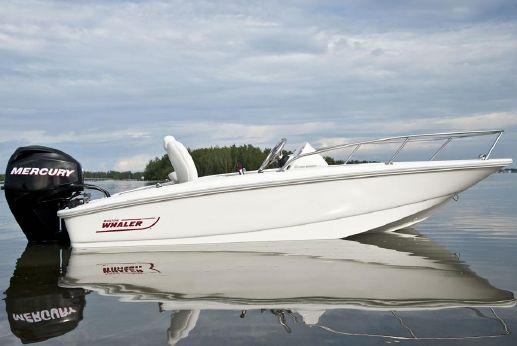2017 Boston Whaler 130 Super Sport
