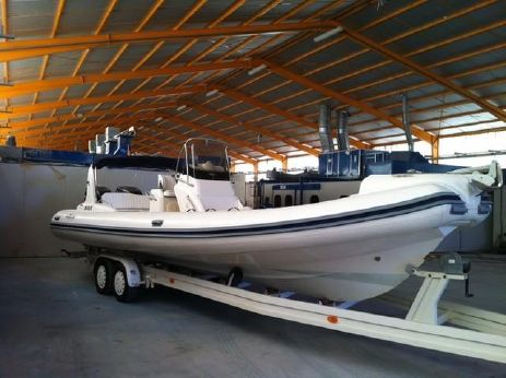 2007 Nuova Jolly King 820