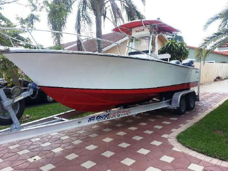 1974 Sea Craft Open Fisherman