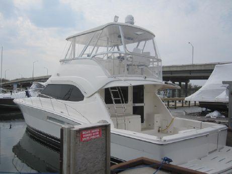 2008 Riviera 47 Open Flybridge Series II