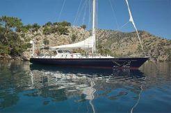 1988 Southern Ocean Sailing Boat
