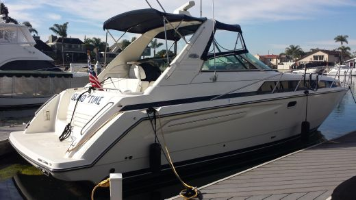 1998 Bayliner 3685 Avanti Sunbridge