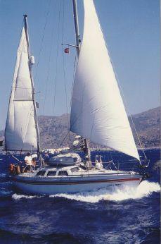 1980 Gibert Marine Gib Sea 38 K