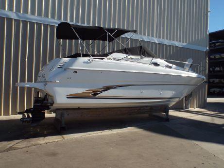 1999 Sea Ray 270 Sundancer
