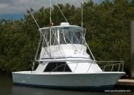 2001 Blackfin Maverick Sportfishing
