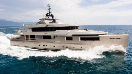 2013 Admiral Impero 40s