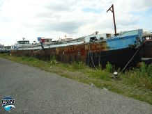1964 Woonschip Spits