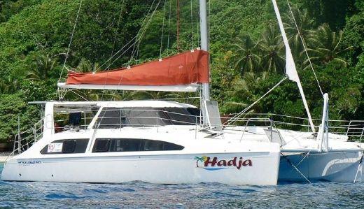 2006 Seawind 1160 Catamaran