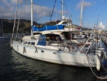 2003 Aluvoile Chatam 60'