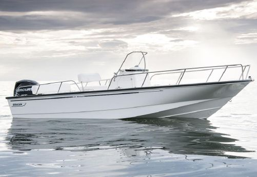 2015 Boston Whaler 210 Montauk