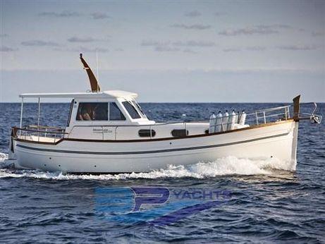 2006 Astilleros Menorquin Yacht 120
