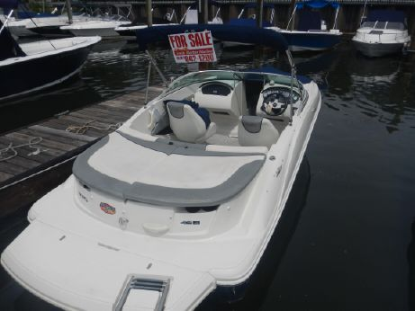 2008 Sea Ray 185 Bow Rider