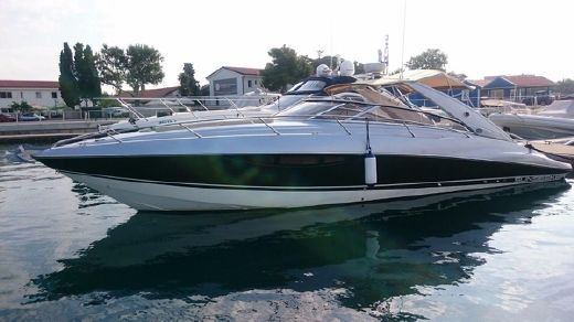 2007 Sunseeker Superhawk 43