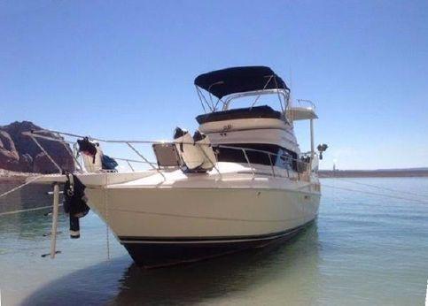 1993 Silverton Motoryacht