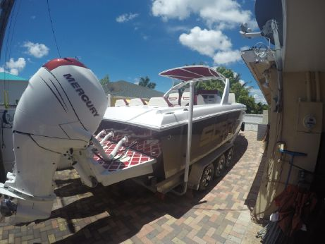 1988 Scarab Sport wellcraft 35