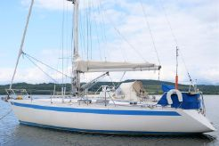 1995 Sweden Yachts 370