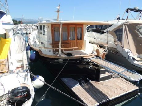 2008 Menorquin Yacht 160
