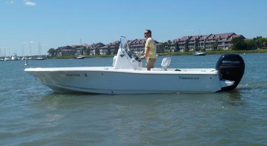 2014 Tidewater 2000 Carolina Bay