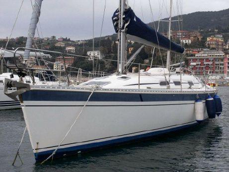 2002 Elan Boats Elan 40