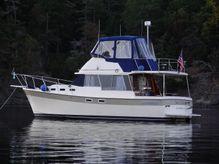 1984 Bayliner 3270 Motoryacht