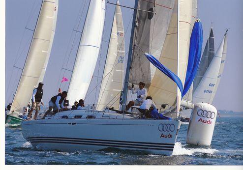 2004 X-Yachts X-40