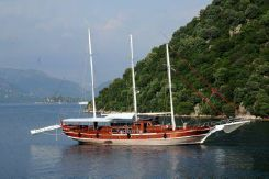 2007 Ron-Ka Yachting Co. Ltd 30 M