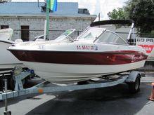 2011 Bayliner 185BR