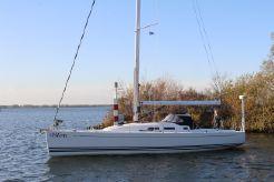 2008 X-Yachts X-41 One Design