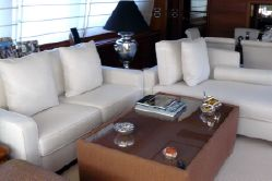 Photo of Ferretti 94 Custom Line