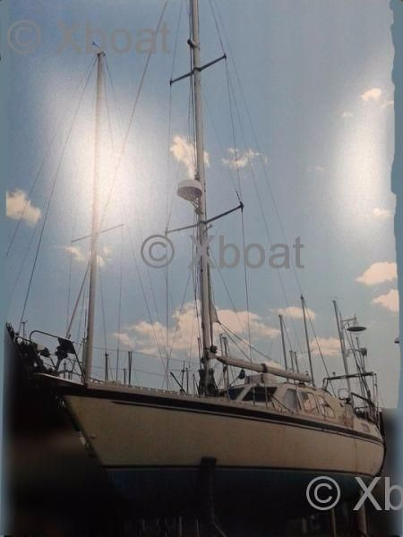 Used One Off Steel Sailing Yacht Pilothouse Prices - Waa2
