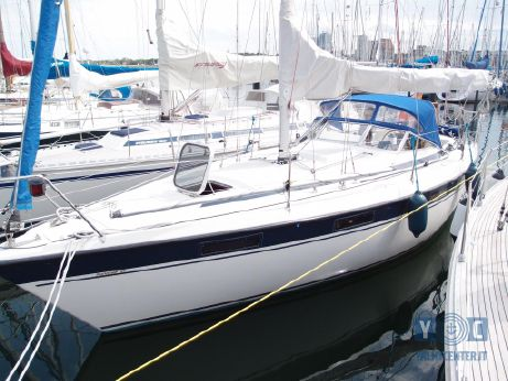 1984 Nordship 29
