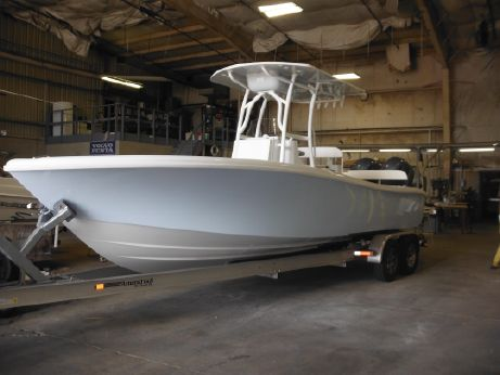2016 Yellowfin 26 Center Console