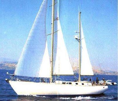 1975 Beaufort 16