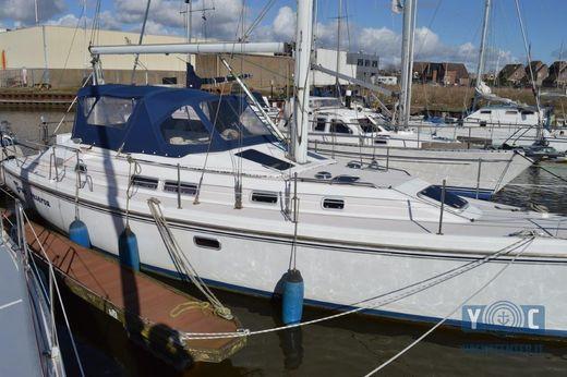 1996 Catalina Yachts 38 CC Morgan